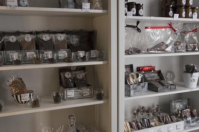 Chocolaterie du Bugnon