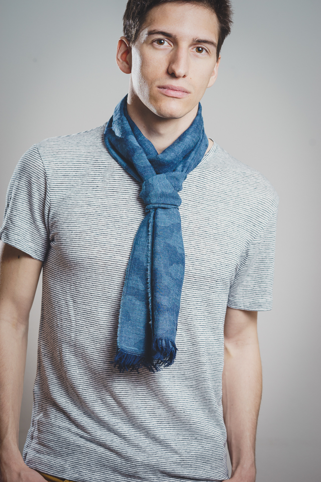 How to Style a Scarf – For Men & Women