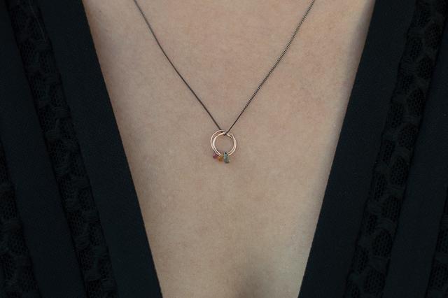 Details: jewellery by Lylan