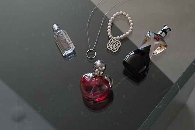 Perfumes: Claire's Favourites