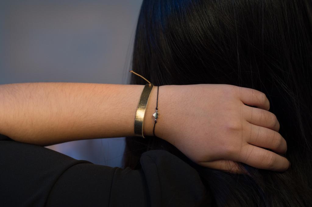 Details: TodayDesigner bracelets