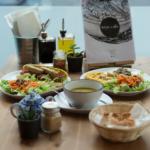 Lausanne City Guide – Végé Café
