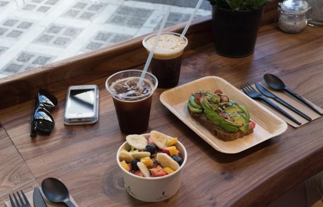 Geneva City Guide – Green Gorilla Café