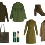 Latest Obsession: Khaki Tones For Fall
