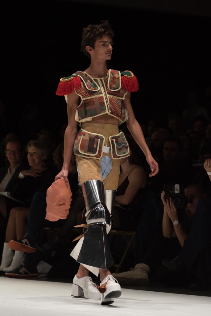 HEAD Fashion Show 2017