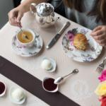 Geneva City Guide – Afternoon Tea at Hôtel d'Angleterre
