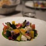 Geneva City Guide – Le Jardin at Hôtel Le Richemond