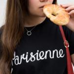 Parisienne at Heart