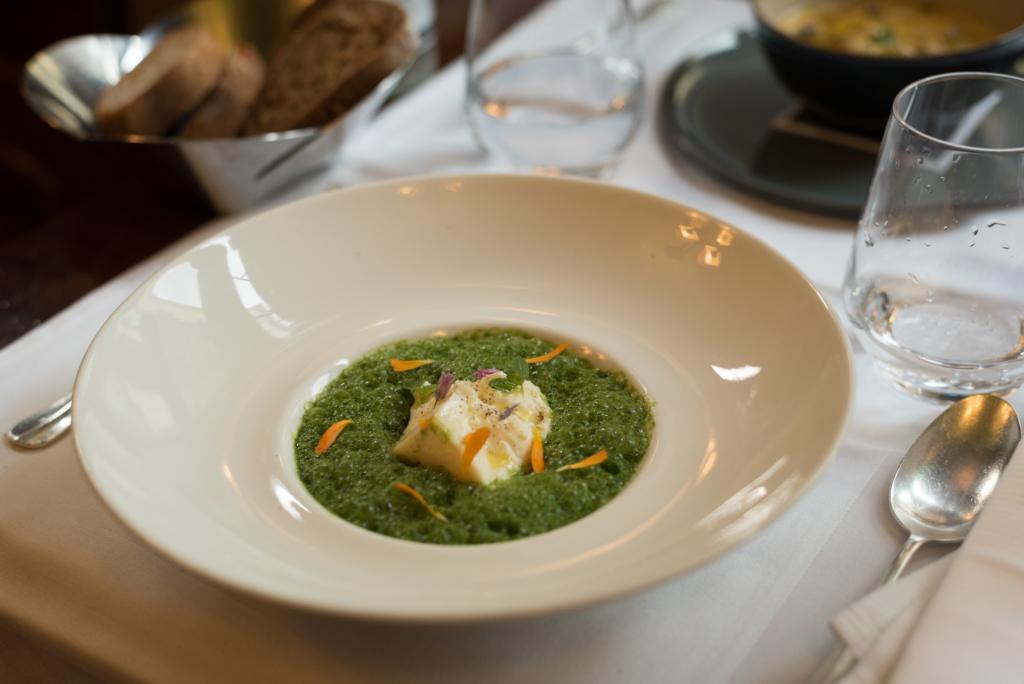 Veggie Week at Hôtel Tiffany