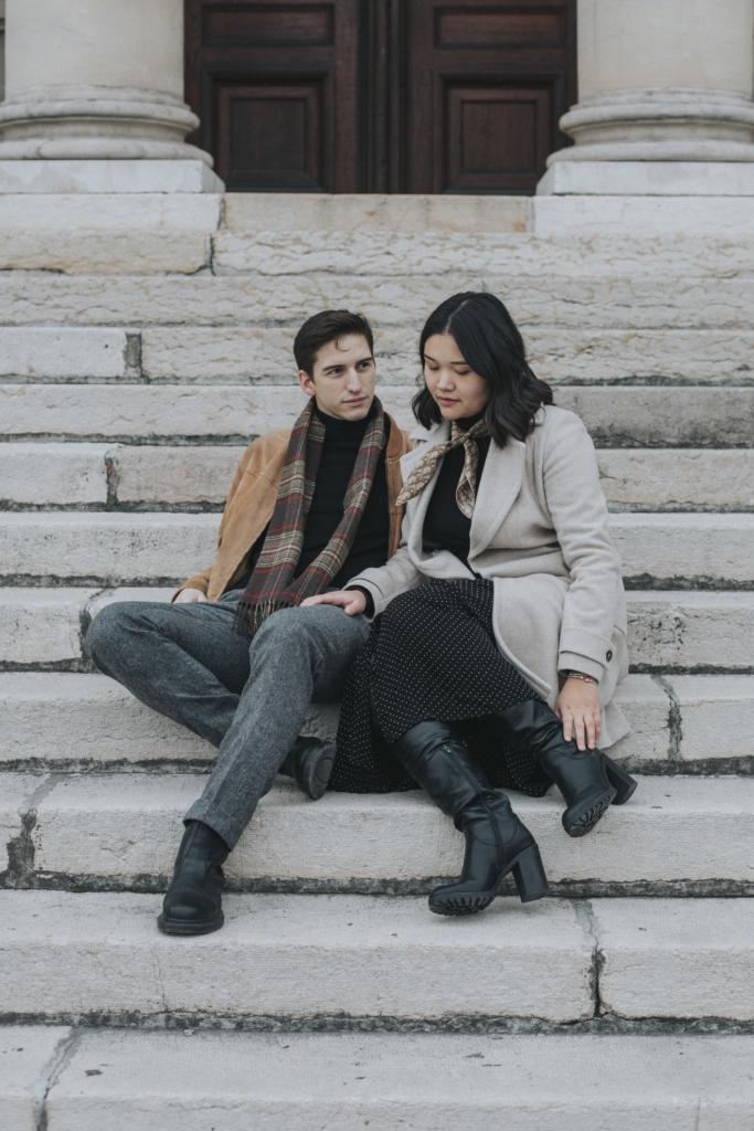 Claire Ketterer & Nicolas Moser