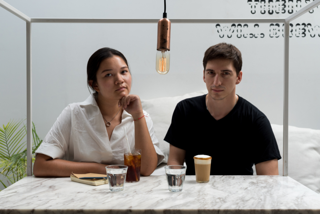 Bangkok City Guide by Claire Ketterer & Nicolas Moser