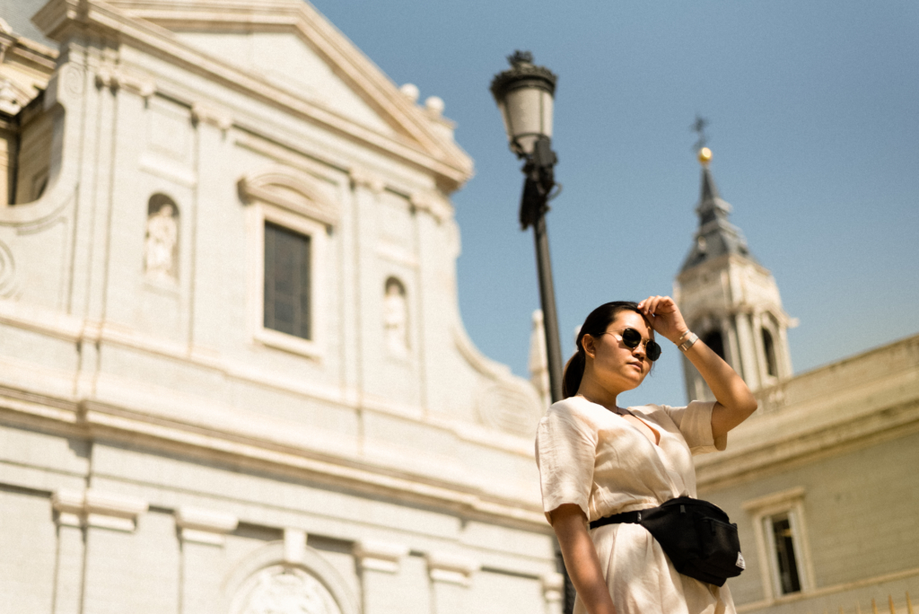 Madrid's Instagrammable shooting spots