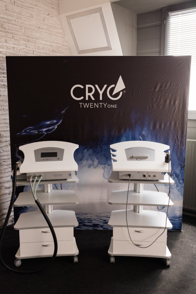 Cryo 21 at Akyado