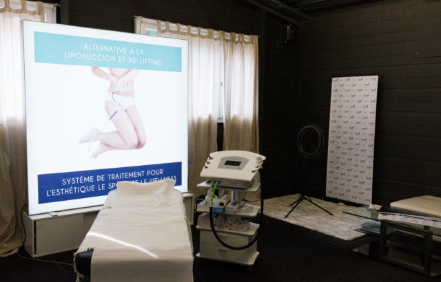 Cryolipolysis by Akyado – Cryo 21