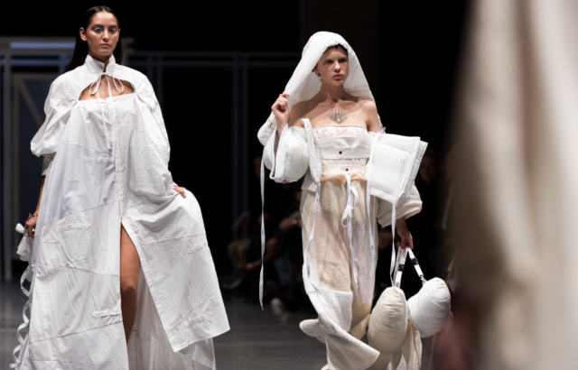 HEAD – Genève 2019 Fashion Show