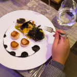 Lausanne City Guide – Brasserie du Royal at Royal Savoy