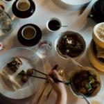 Geneva City Guide – Veggie Week 2019 at Tsé Fung (La Réserve Hotel Spa and Villa)