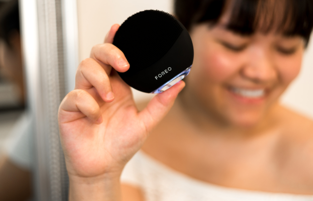 Beauty Must-Have: FOREO LUNA Mini 3 Review